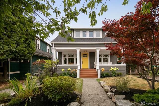 4015 Ashworth Ave N, Seattle, WA 98103 (#1504229) :: The Kendra Todd Group at Keller Williams