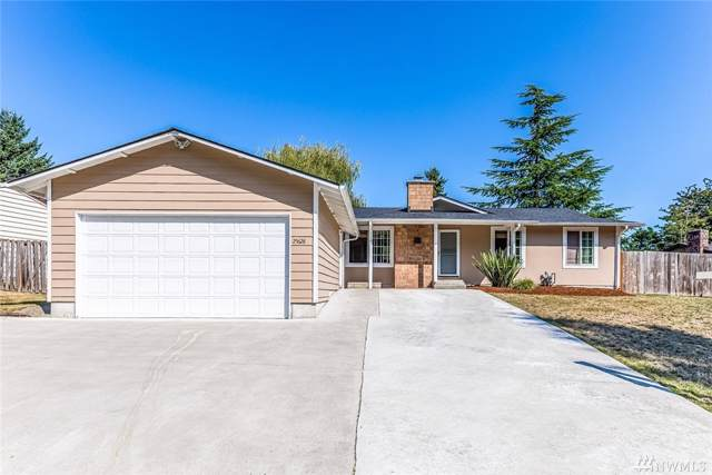 25628 45th Ave S, Kent, WA 98032 (#1504234) :: Costello Team