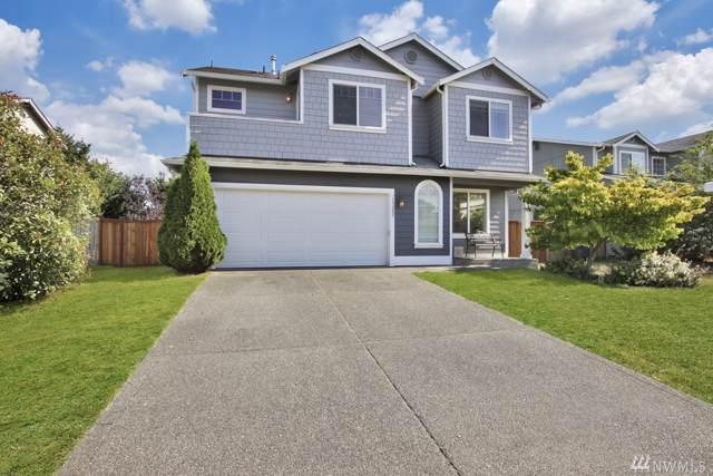 15205 Carter Lp SE, Yelm, WA 98597 (#1504235) :: KW North Seattle