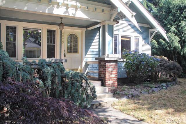 4829 S Thompson Ave, Tacoma, WA 98408 (#1504243) :: Center Point Realty LLC