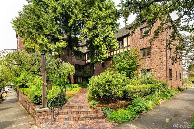 1014 E Roy St #38, Seattle, WA 98102 (#1504263) :: Keller Williams Western Realty