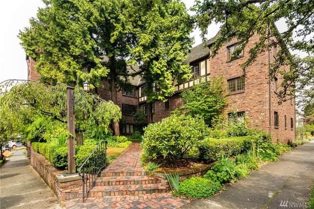 1014 E Roy St #38, Seattle, WA 98102 (#1504263) :: Beach & Blvd Real Estate Group