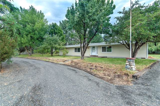 108 S Clark St, Kittitas, WA 98934 (#1504264) :: Center Point Realty LLC