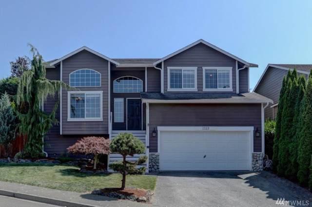 2113 Lake Crest Dr, Snohomish, WA 98290 (#1504265) :: KW North Seattle