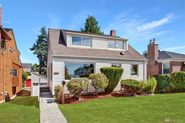 2910 12th Ave S, Seattle, WA 98144 (#1504273) :: Northern Key Team