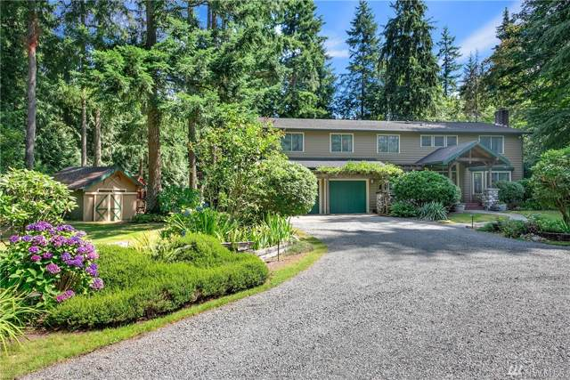 16504 164th Ave NE, Woodinville, WA 98072 (#1504290) :: Capstone Ventures Inc
