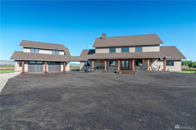 1313 Hanson Rd, Ellensburg, WA 98926 (#1504298) :: Ben Kinney Real Estate Team