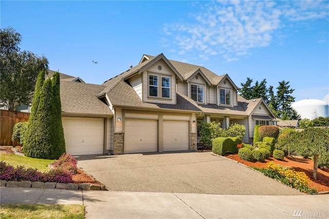 28081 24th Place S, Federal Way, WA 98003 (#1504314) :: Keller Williams Realty Greater Seattle