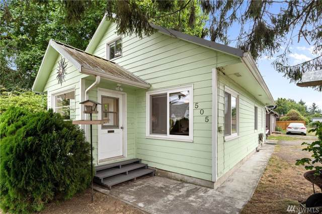 505 Waldron St, Sedro Woolley, WA 98284 (#1504317) :: KW North Seattle