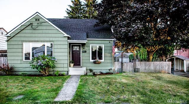 160 S 68th St, Tacoma, WA 98408 (#1504374) :: NW Homeseekers