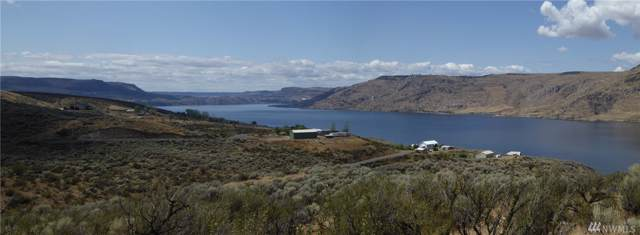 4600 Plum Point E, Grand Coulee, WA 99133 (#1504378) :: Northern Key Team