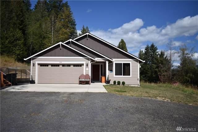 110 Axis Rd, Castle Rock, WA 98611 (#1504385) :: Ben Kinney Real Estate Team