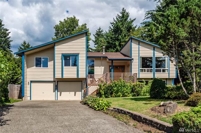 4040 NE 204th St, Lake Forest Park, WA 98155 (#1504391) :: Ben Kinney Real Estate Team