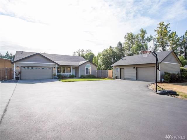 14917 NE 123 Ave, Brush Prairie, WA 98606 (#1504394) :: The Kendra Todd Group at Keller Williams