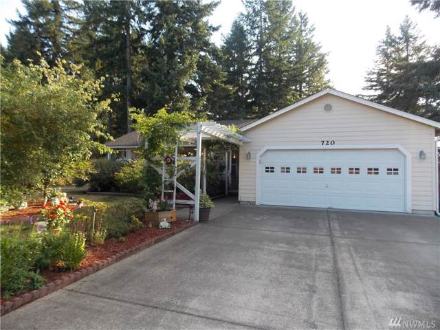 720 Golphnee Lp SE, Rainier, WA 98576 (#1504401) :: Real Estate Solutions Group