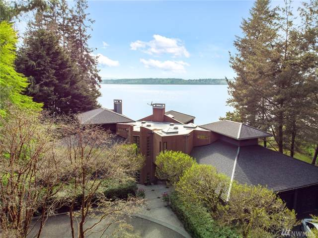 13389 Manzanita Rd NE, Bainbridge Island, WA 98110 (#1504403) :: Crutcher Dennis - My Puget Sound Homes