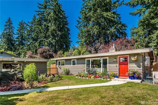 16003 Densmore Ave N, Shoreline, WA 98133 (#1504409) :: Alchemy Real Estate