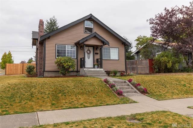 3640 S Ainsworth St, Tacoma, WA 98418 (#1504427) :: Ben Kinney Real Estate Team