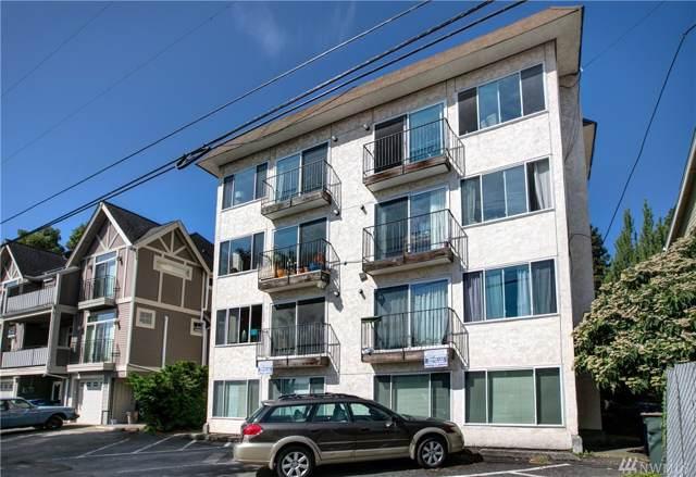 1522 18th Ave #201, Seattle, WA 98122 (#1504432) :: TRI STAR Team | RE/MAX NW
