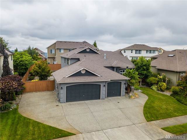 10302 183rd Ave E, Bonney Lake, WA 98391 (#1504433) :: Record Real Estate