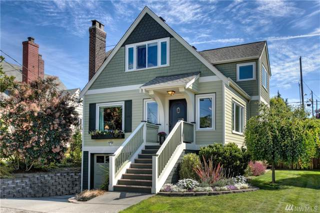 6026 35th Ave NW, Seattle, WA 98107 (#1504434) :: TRI STAR Team | RE/MAX NW