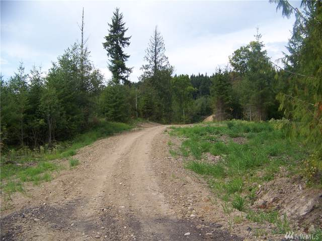 0 North Fork Rd Lot 1, Chehalis, WA 98532 (#1504448) :: Canterwood Real Estate Team