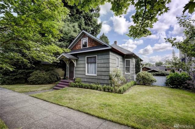 6538 Latona Ave NE, Seattle, WA 98115 (#1504454) :: Real Estate Solutions Group