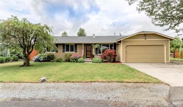 808 17th St SE, Puyallup, WA 98372 (#1504456) :: Canterwood Real Estate Team