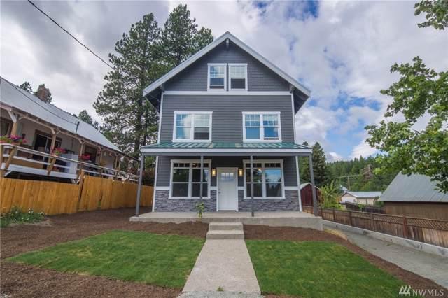 505 W Nevada, Roslyn, WA 98941 (MLS #1504460) :: Lucido Global Portland Vancouver