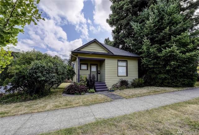 6544 Latona Ave NE, Seattle, WA 98115 (#1504468) :: Real Estate Solutions Group