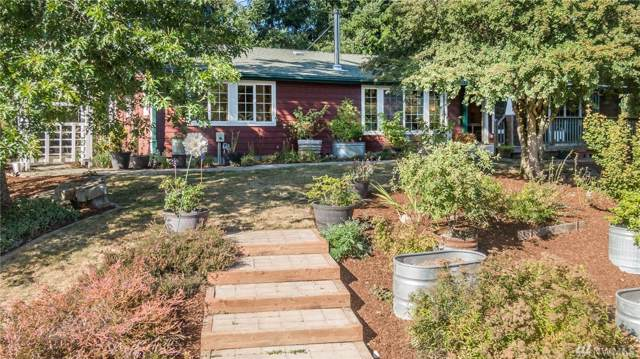 10024 SW Cove Rd, Vashon, WA 98070 (#1504469) :: Better Homes and Gardens Real Estate McKenzie Group