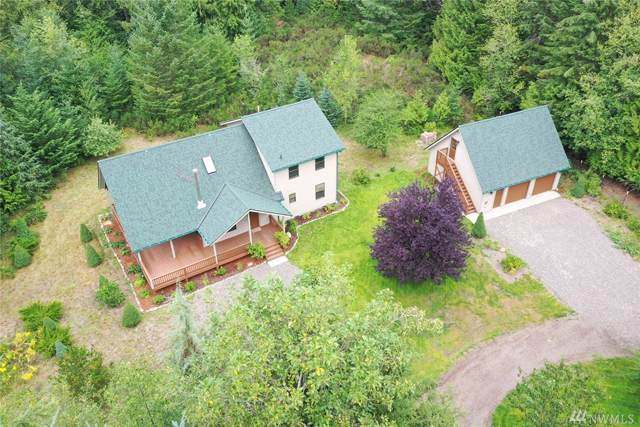 345 Lost Hwy W, Seabeck, WA 98380 (#1504474) :: Ben Kinney Real Estate Team