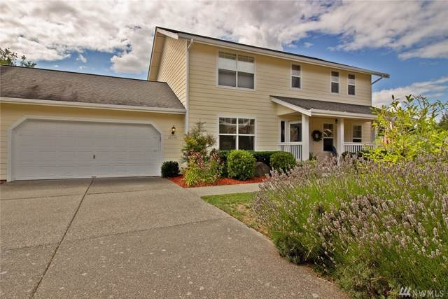 20155 12th Ave NE, Poulsbo, WA 98370 (#1504497) :: The Kendra Todd Group at Keller Williams
