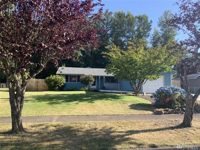 525 Mountain View Ave, Buckley, WA 98321 (#1504498) :: Keller Williams Realty Greater Seattle