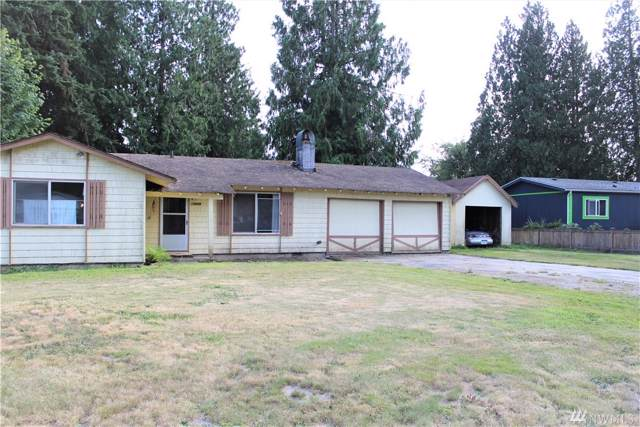 15906 82nd St NE, Lake Stevens, WA 98258 (#1504512) :: The Robinett Group