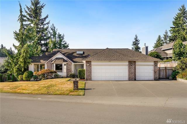 36571 31st Ave S, Federal Way, WA 98003 (#1504520) :: KW North Seattle