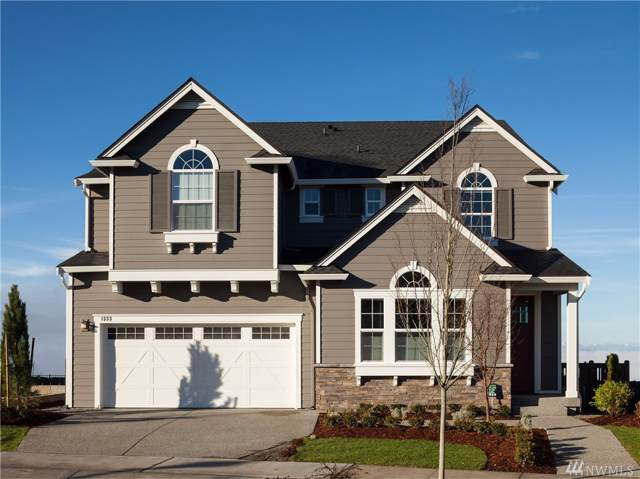 1296 Salish Ave SE #29, North Bend, WA 98045 (#1504531) :: Chris Cross Real Estate Group