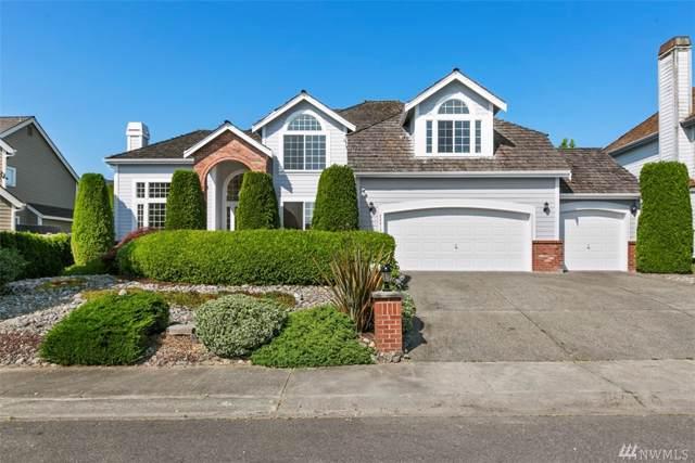 24417 146th Place SE, Kent, WA 98042 (#1504543) :: KW North Seattle