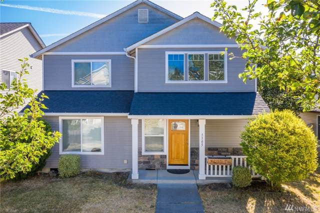 1105 NW 21st Ave, Battle Ground, WA 98604 (#1504555) :: The Kendra Todd Group at Keller Williams