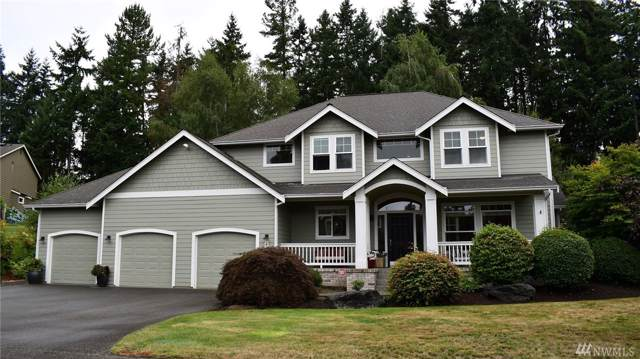 23493 NW Warwick Place, Poulsbo, WA 98370 (#1504580) :: The Kendra Todd Group at Keller Williams