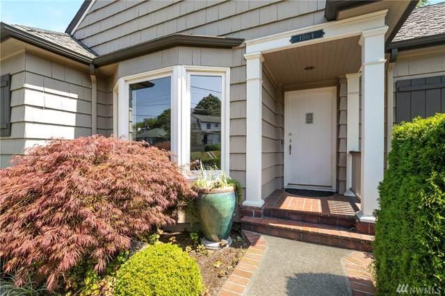 1864 24th Ave E, Seattle, WA 98112 (#1504593) :: Tribeca NW Real Estate