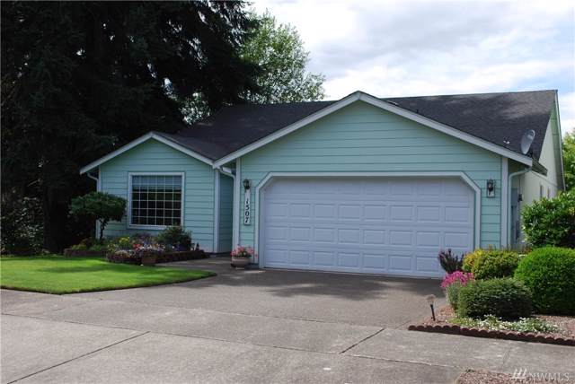 1507 Cushing St SW, Olympia, WA 98502 (#1504628) :: The Kendra Todd Group at Keller Williams