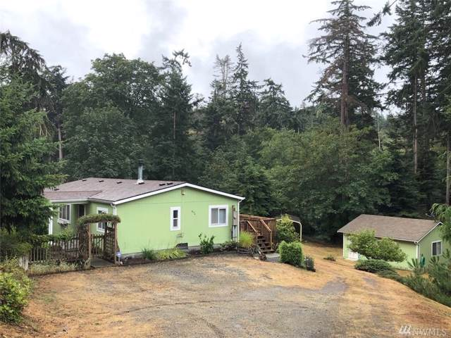 670 Race Rd, Coupeville, WA 98239 (#1504630) :: Real Estate Solutions Group