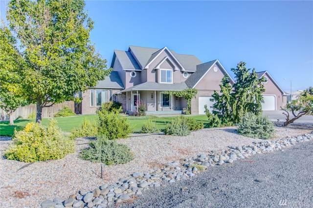 8487 Diamond Point Circle NE, Moses Lake, WA 98837 (#1504639) :: Chris Cross Real Estate Group