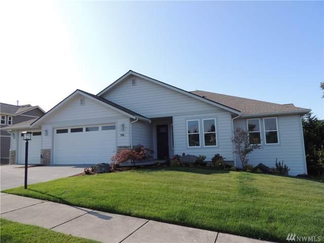 501 Morgison Lp, Sequim, WA 98382 (#1504659) :: Ben Kinney Real Estate Team