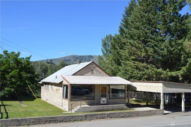 275 Riverside Ave, Winthrop, WA 98862 (#1504665) :: Center Point Realty LLC