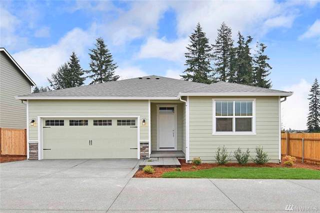 10924 NE Ne 120th Ave, Vancouver, WA 98682 (#1504682) :: The Kendra Todd Group at Keller Williams