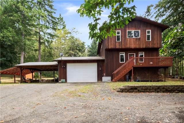 221 E Thunderhead Dr, Belfair, WA 98528 (#1504686) :: Ben Kinney Real Estate Team