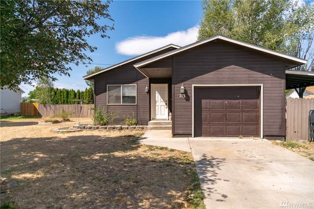 713 Locust St, Omak, WA 98841 (#1504687) :: Ben Kinney Real Estate Team
