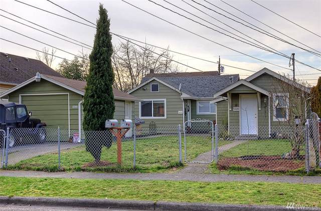 5222 S Warner St, Tacoma, WA 98409 (#1504693) :: Ben Kinney Real Estate Team